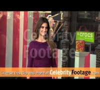 Penelope Cruz Star on the Hollywood Walk of Fame
