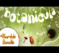 Pewds & Family in Botanicula!
