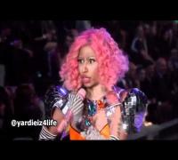 Phynérrimo: Nicki Minaj - Super bass - 2011 - Victoria's Secret Fashion Show