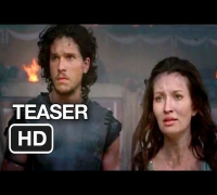 Pompeii TEASER TRAILER 1 (2014) - Kit Harington, Emily Browning Movie HD