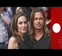 Première apparition publique d'Angelina Jolie pour World War Z