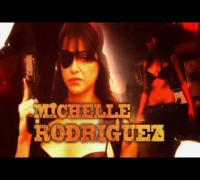 Preparing for 'Machete Kills 2013' with Lady Gaga,Michelle Rodriguez & Charlie Sheen