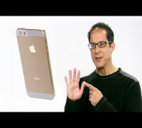 Presenting The Gold iPhone 5s