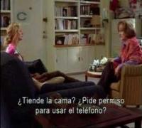 PRIME: Uma Thruman - Meryl Streep [con subtitulos]