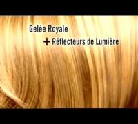 Publicité de Doutzen Kroes - Nutrition et Lumière de L'Oreal