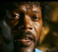 Pulp Fiction (1994) Trailer (John Travolta, Uma Thurman and Samuel L. Jackson)