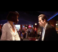 Pulp Fiction - Scena del Ballo (John Travolta e Uma Thurman)