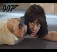 Quantum of Solace : Interview d'Olga Kurylenko