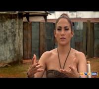 """""""Que Esperar Cuando Estas Esperando""""JLO y Cameron Díaz"""
