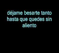 Quiero- Shakira  (Letra)
