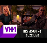 R. Kelly Gets Revenge On Benedict Cumberbatch   Big Morning Buzz Live   VH1