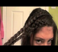 Rachel McAdams Inspired Hair Tutorial: Summer Hairstyle-Formal Updo