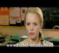 Rachel McAdams - Mean Girls