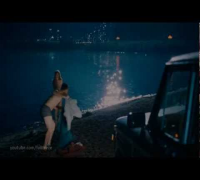 Rachel McAdams - The Vow scene