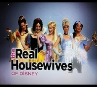 Real Housewives Of Disney Lindsay Lohan SNL