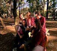 Reportagem no Fantástico sobre a morte do ator de Glee - Cory Monteith
