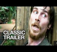 Rescue Dawn Official Trailer #1 - Christian Bale Movie (2006) HD