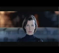 Resident Evil 5 (3D) Trailer german HD (Milla Jovovich) - Retribution Kinotrailer deutsch - 2012