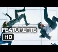 Resident Evil: Retribution Featurette - Fights & Stunts (2012) - Milla Jovovich Movie HD