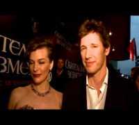 Resident Evil Retribution Moscow Premiere with Milla Jovovich