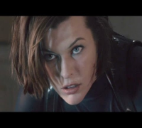 Resident Evil: Retribution Trailer 2 Official 2012 [1080 HD] -  Milla Jovovich