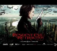 Resident Evil:Retribution - Milla Jovovich, Michelle Rodriguez & Boris Kodjoe