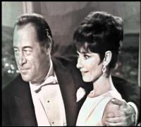 Rex Harrison winning Best Actor