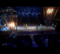 Rihanna - Diamonds (Victoria's Secret Fashion Show 2012) FULL PERFORMANCE