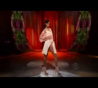 Rihanna - Fresh off the Runway (Victoria's Secret Fashion Show 2012) FULL PERFORMANCE