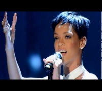 Rihanna Stay Live Performance 1080p HD Victoria's Secret Fashion Show 2013 Diamonds New Years 2013