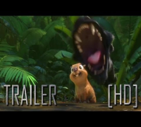Rio 2 - Official Teaser Trailer #2 - 2014 - Anne Hathaway