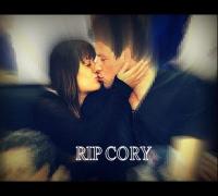 RIP Cory Monteith -No Air (Finn & Rachel)