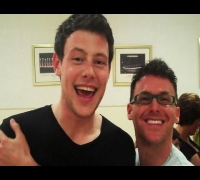 RIP Cory Monteith - remembering Cory & Finn