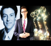 RIP EMMYS (1949-2013) & Cory Monteith Did Not Deserve A Tribute???