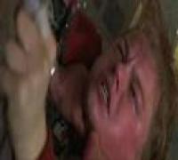 Robert Deniro fights Leonardo Dicaprio (Leo VS Niro)