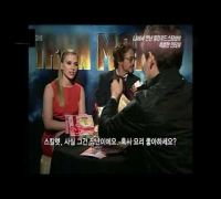Robert Downey Jr/Gwyneth Paltrow/Scarlett Johansson Iron Man 2 Interview