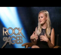 Rock of Ages - Malin Akerman Interview