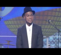 Roland Performs Yeah By Usher Raymond | MTN Project Fame 6 Reality Show