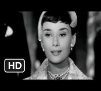 Roman Holiday (3/10) Movie CLIP - Cherished Memory (1953) HD