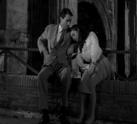 Roman Holiday Clips (3) - Audrey Hepburn