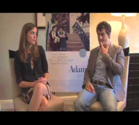 Rose Byrne and Hugh Dancy Interview with Chase Whale