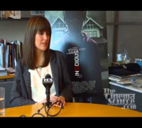 Rose Byrne Exclusive Interview for the movies Insidious, Bridesmaids, X-Men First Class