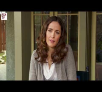 Rose Byrne Interview Insidious Chapter 2