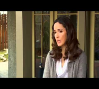 Rose Byrne Interview on Insidious 2