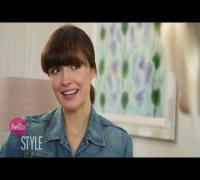 Rose Byrne Talks Style