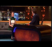 """Rose Byrne"" The Jonathan Ross Show Series 4 Ep 04 26 January 2013 Part 2/5"
