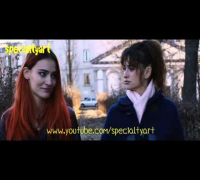 Saadet Işıl Aksoy & Penelope Cruz Beautiful Scenes from Venuto al mondo (Twice Born)