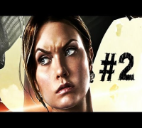Saints Row 4 Gameplay Walkthrough Part 2 - A Pleasant Day