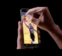 Samsung Galaxy Note 3 -- LeBron James