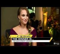 Sarah Lane Says Natalie Portman Did 5% of Black Swan Dancing